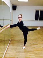 Franzi_Ballett